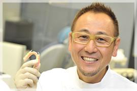 入れ歯についての想い